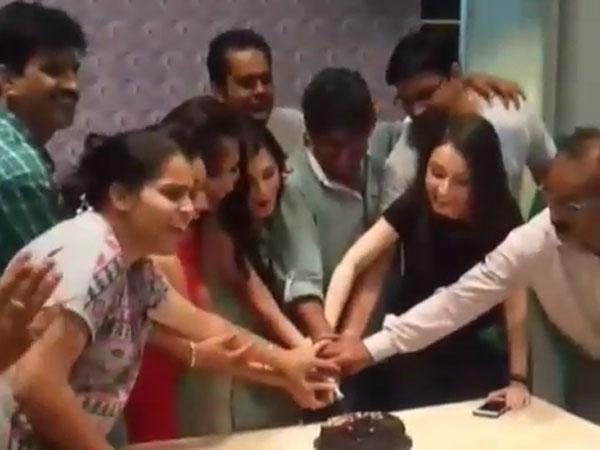 jamai raja completes 600 episodes