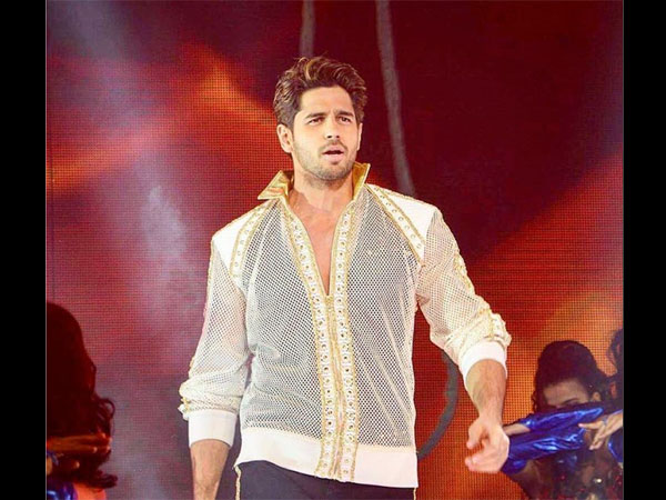 TWICE THE FUN! Sidharth Malhotra To Star In A Double Role In Reloaded