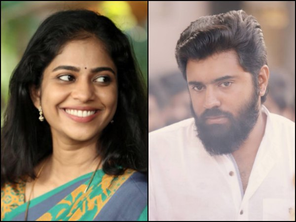 What Is Srindaa's Role In Nivin Pauly's Next Movie?