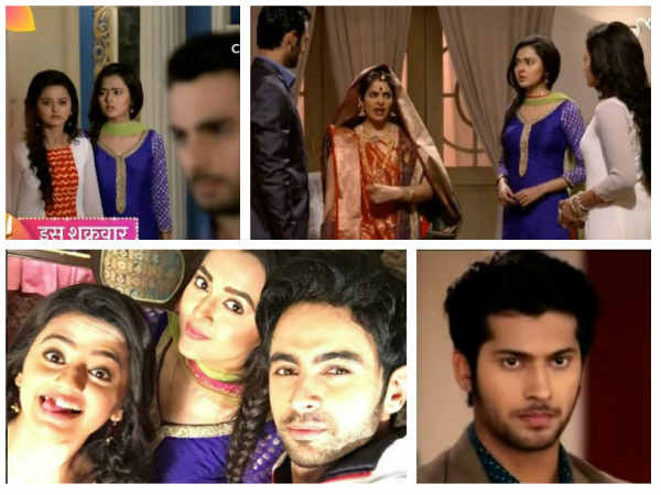 Swaragini Spoiler: New Man To Enter Swara's Life; Lakshya's Case To Get Complicated!