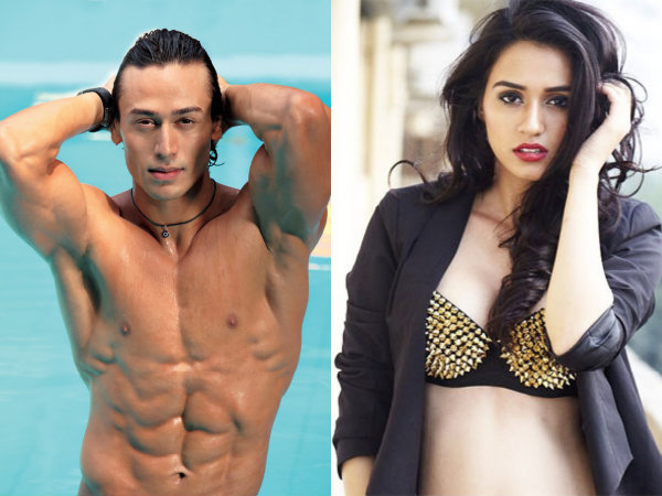 An Upset Disha Patani Talks About Her Link-ups With Tiger Shroff!