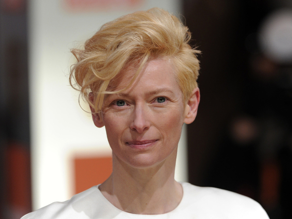 Tilda Swinton Enjoyed Learning Martial Arts For Doctor Strange
