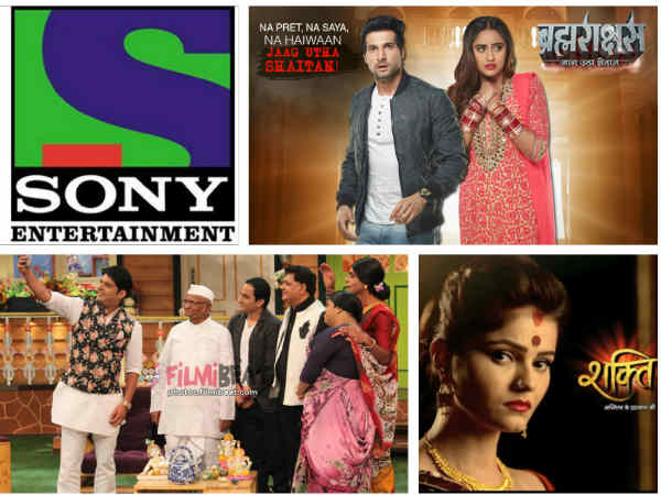 Sony TV Occupies Third Place; Brahmarakshas, The Kapil Sharma Show, Shakti… Top Shows This Week