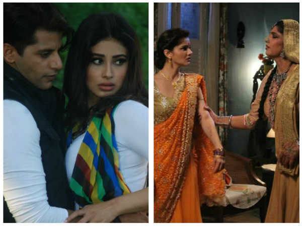 Latest TRP Ratings: Naagin 2 & Shakti Retain Its Top Slots; Yeh Hai Mohabbatein Occupies Third Place