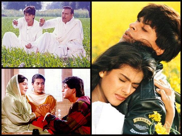 Here's Why We've Always Wanted A Boyfriend Like 'Raj', The Iconic Character Of Shahrukh Khan In DDLJ