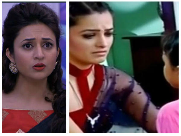 Yeh Hai Mohabbatein Major Drama: Pihu Gets To Know Ishita Is Her Mother!