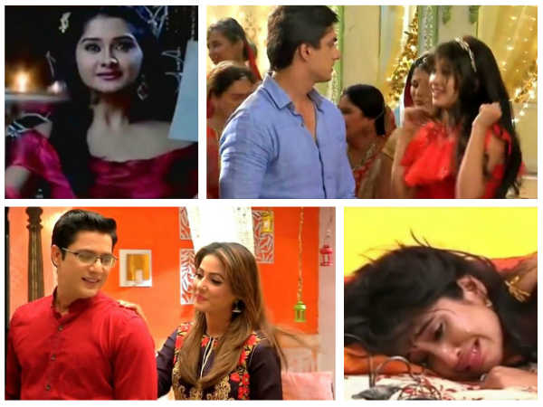 Yeh Rishta Kya Kehlata Hai Spoiler: Oh No! Naira To Sacrifice Her Love For Gayu!