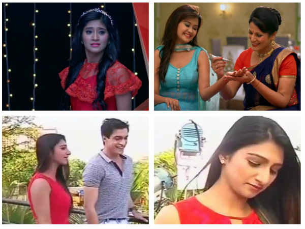 Yeh Rishta Kya Kehlata Hai SPOILER: Who Is This Girl With Kartik?