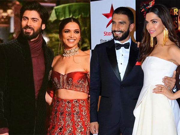 BIG SHOCK! Deepika Padukone's Fondness For Fawad Khan Is The Reason For Break-Up With Ranveer Singh?