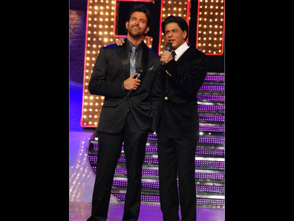 Shahrukh Tried To Avoid The Big Clash