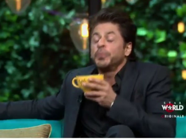 SRk's Reply