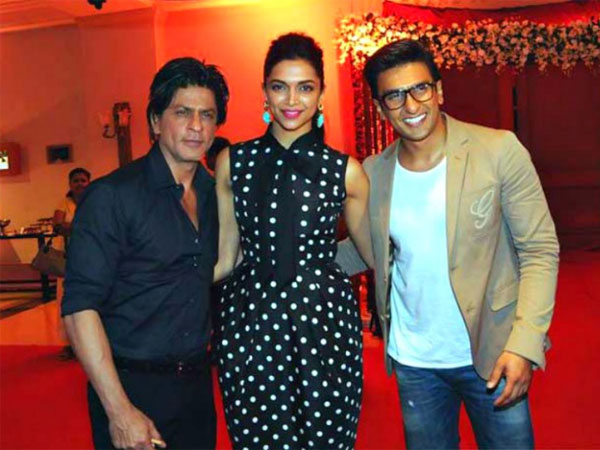 Shahrukh Khan's Birthday Celebrations