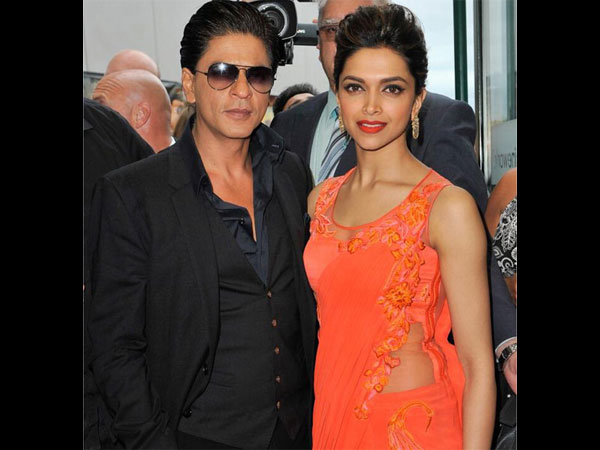 The Real Reason Deepika Was Absent From King Khan's Party
