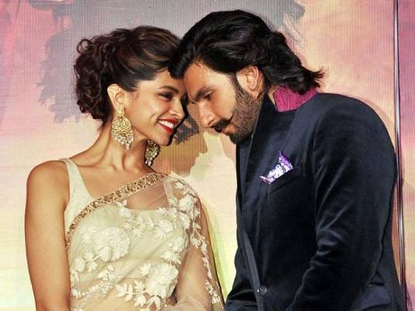 Both Ranveer & Deepika Were Invited