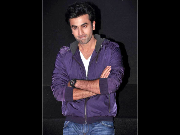 Ranbir Has no Grudge Against Sanjay