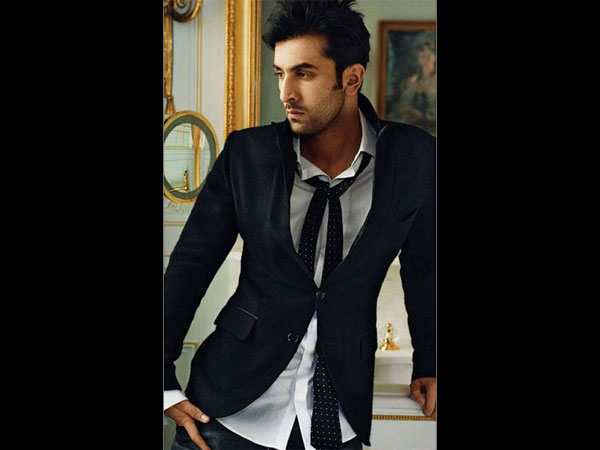 Sanjay Was A True Teacher: Ranbir