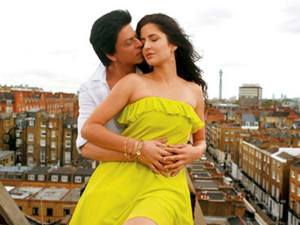 What Shahrukh Khan Thinks About Love?