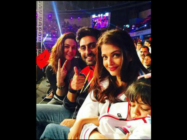 The Cuddlesome Aaradhya