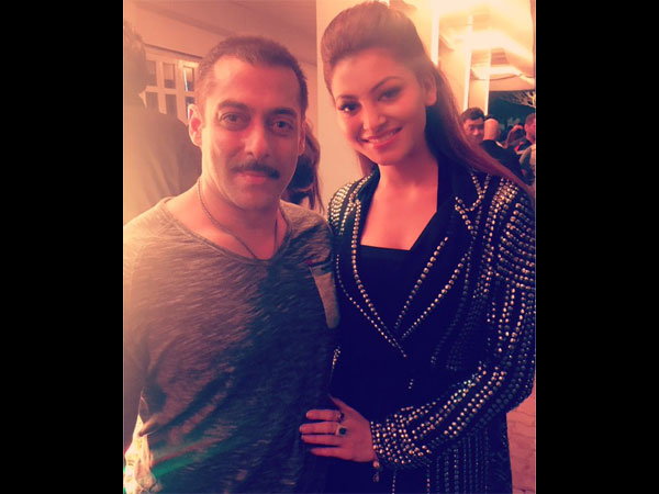 Urvashi rautela dating services