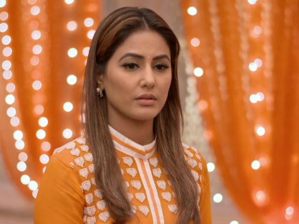 Will Akshara Be Killed On The Show?