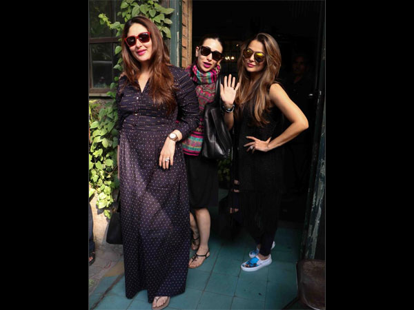 Mom To Be Kareena Kapoor Will Not Have A Baby Shower ...