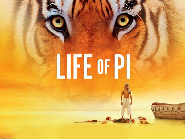journey life of pi journey
