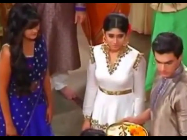 Gayu Sacrifice Her Love