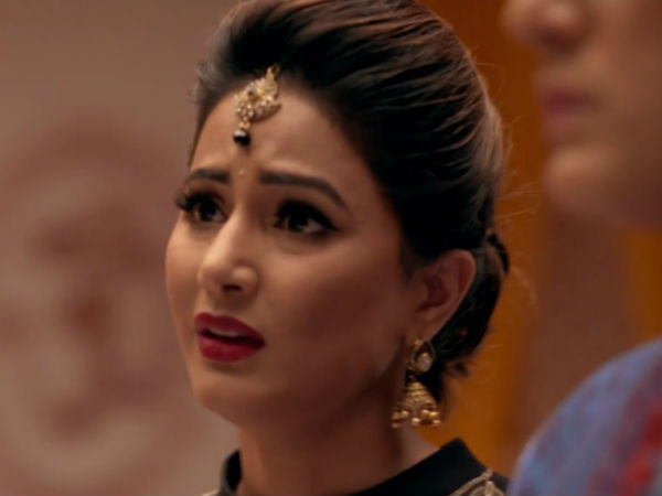 Akshara To Die In A Car Accident!