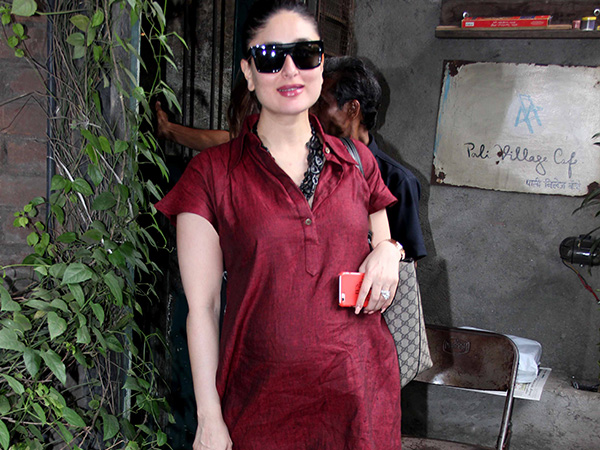 One Trait Of Kareena That She Does Not Want In The Baby