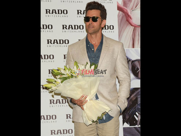 Hrithik Talks About Kaabil