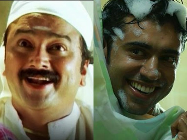 Nivin Pauly As Ravishankar