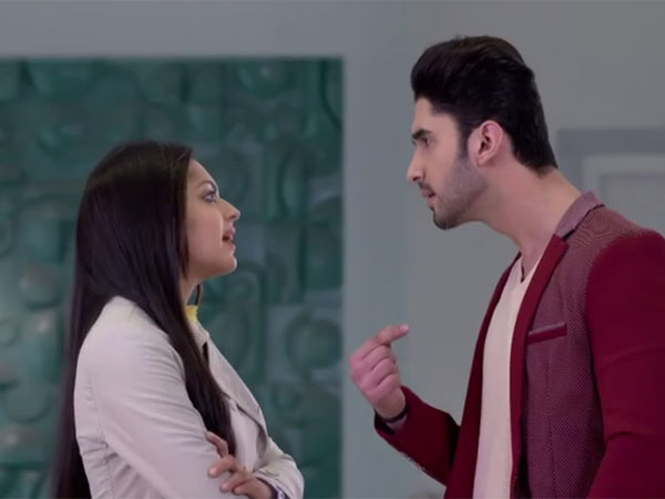 Veer Agrees To Marry Naina