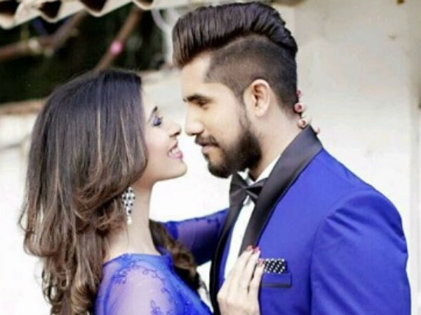 Suyyash & Kishwer To Have Simple Court Marriage