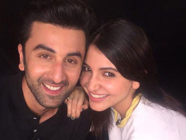 On Her Platonic Relationship With Ranbir