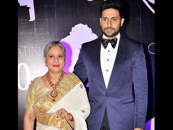 Q. What's Your Favourite Movie Of Jaya Bachchan?