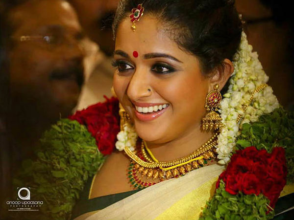Kavya's Bridal Look
