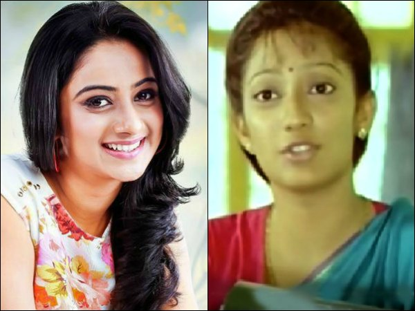 Namitha Pramod As Malu