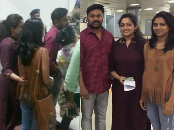 Image result for dileep kavya meenakshi