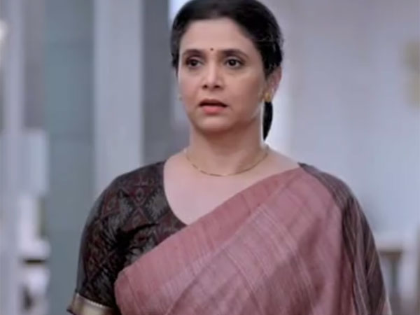 Supriya Disappointed Over The Current Track