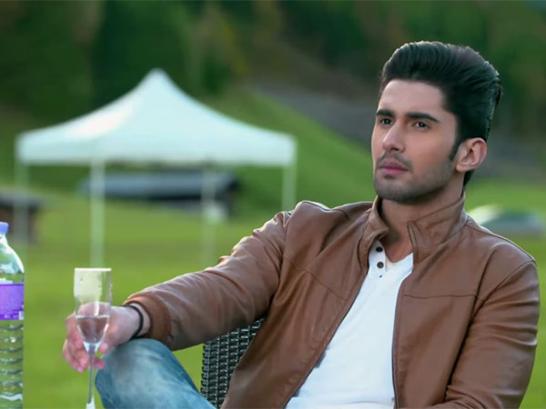 Veer's Contract Marriage Decision