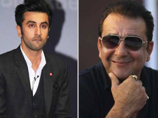 When Sanjay Told Ranbir That He Wants To Produce A Film With Him
