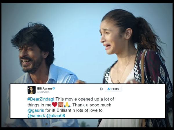 Dear Zindagi (2016) 7th Day Worldwide Box Office Collection