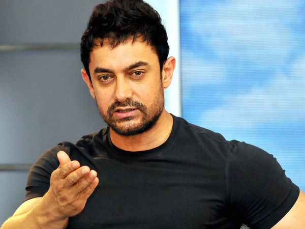 Undergoing dramatic body transformation was a huge task: Aamir