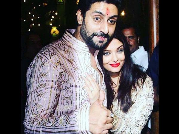 OMG! Abhishek & Aishwarya Rai All Set To Work Together!