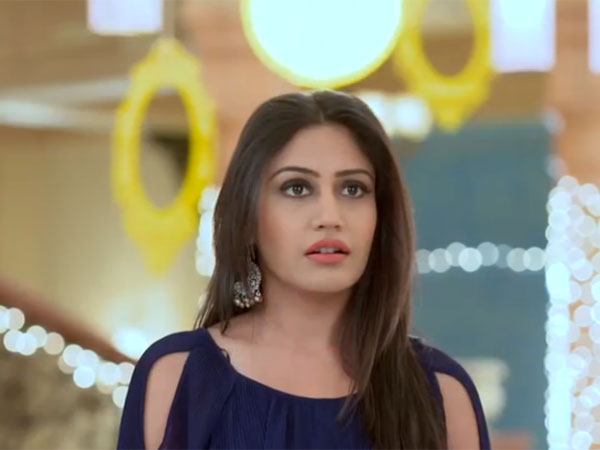 ishqbaaz spoiler alert anika to be stalked by an intruder