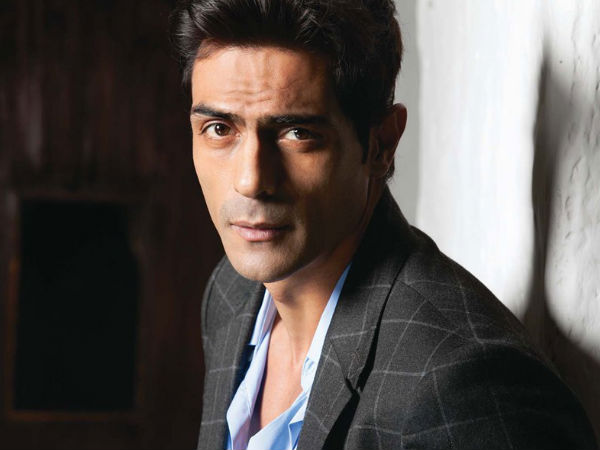 Arjun Rampal Talks About Failures & How To Overcome Them
