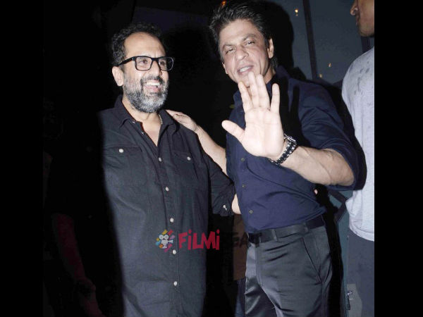 casting-shahrukh-khan-demand-of-the-role-says-director-aanand-l-rai