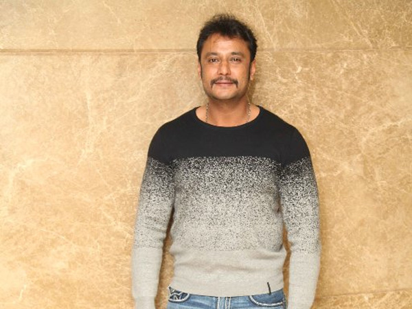 Darshan To Be A Part Of Multi-starrer Chowka