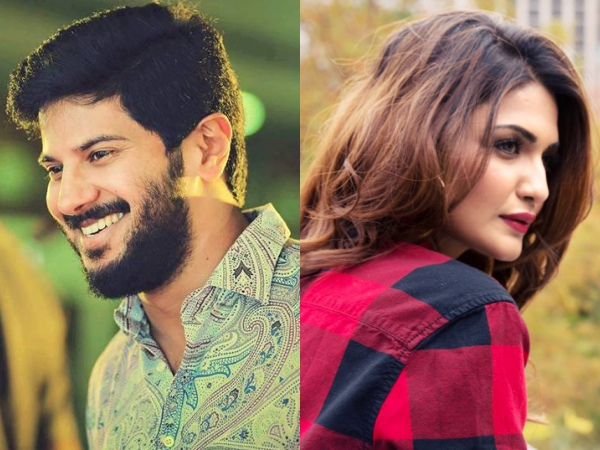 Dulquer Salmaan's Solo: Meet The Heroine