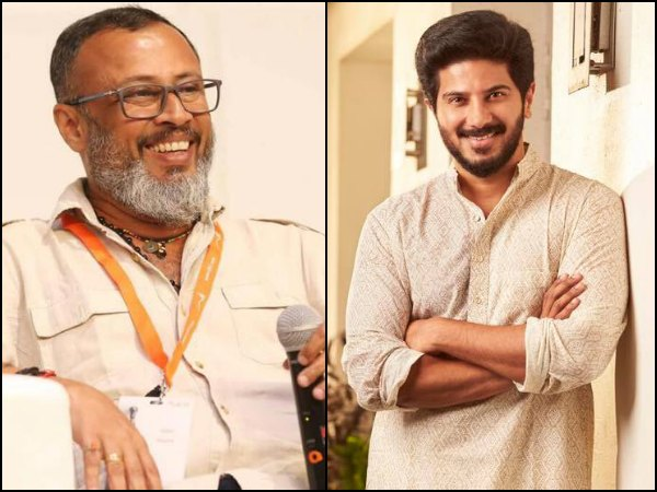 Dulquer Salmaan To Play A Village Boy In Lal Jose's Oru Bhayankara Kamukan!